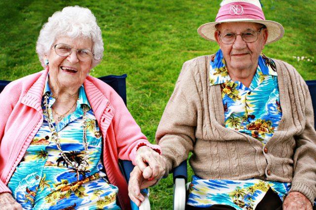 Dzień Dziadka i Babci